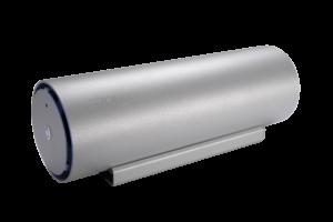 OZONOS AC-I Plus, silber pulverbeschichtet