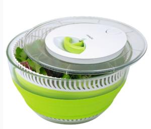 Emsa, Faltbare Salatschleuder Basic