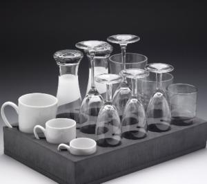 Froli, Universal Glas-/Tassenhalter