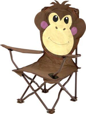 EuroTrail, Kinder-Faltstuhl Monkey
