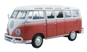 Maisto, Fahrzeugmodell VW Bus Samba