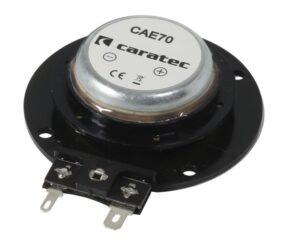 Exciter Caratec CAE70