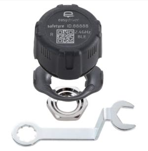Reifendruck-Überwachungssystem easydriver Safetyre