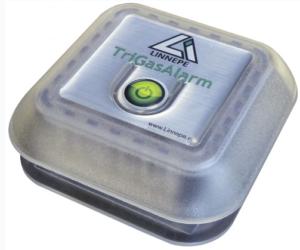 LINNEPE Gas-Warngerät TriGasAlarm