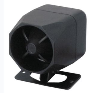 Dometic, Zusatzsirene für Gas-Alarmanlage MSG-150