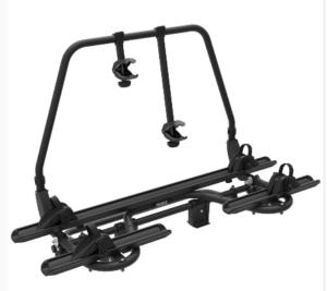 Thule Caravan Fahrradträger Superb XT, schwarz  57cm