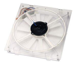Ventilator-Kit für Thule Dachhauben