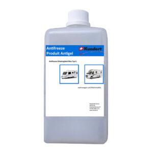 Frostschutz 1 Liter Frischwasser