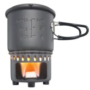 Esbit Kochset Mini 585 ml