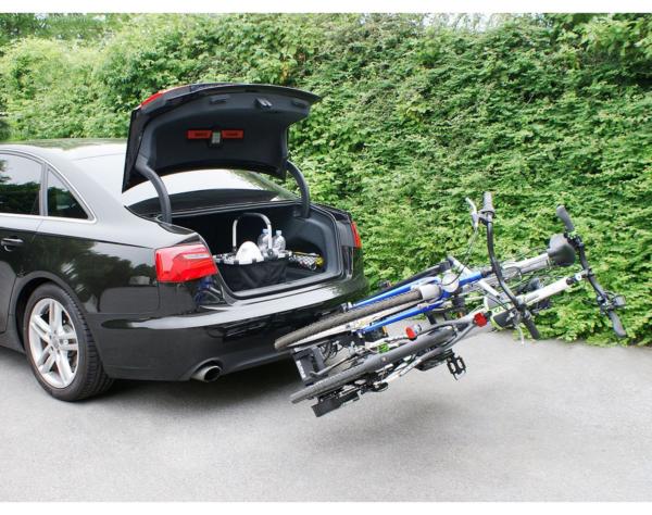 EUFAB PREMIUM II, Fahrrad-Heckträger