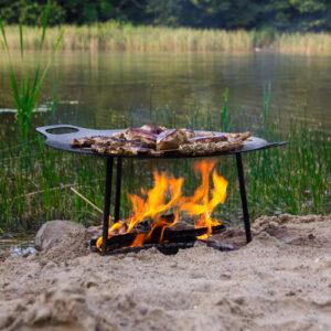 Petromax Grill- und Feuerschale fs48