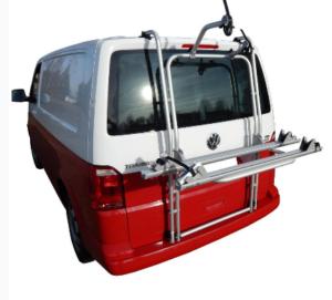 EuroCarry Fahrradträger für VW T6