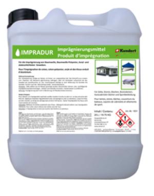Imprägniermittel 10 Liter Kanister Impradur