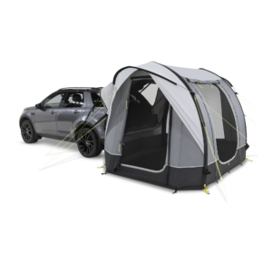 Kampa Dometic Tailgater Air - Heckzelt Modell 2021