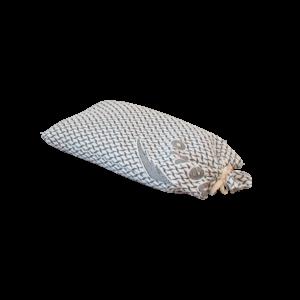 Fanello Reisehirsebeutel 30 x 50 cm