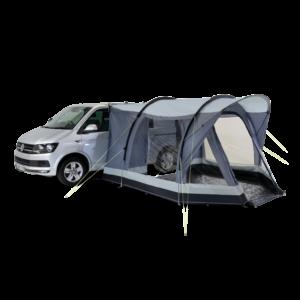 Kampa Dometic Action VW mit Glasfasergestänge News 2021