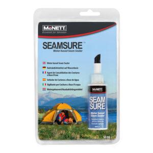 SeamSure 60 ml with brush McNett