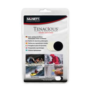 Tenacious Repair Kit Patches McNett