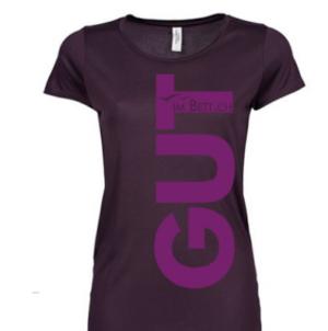 Fanello Damenshirt violett