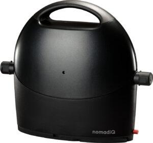 Gasgrill mobil und kompakt nomadiQ