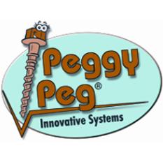 Croc-Adapter Peggy Peg