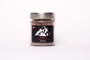 Rotwein Salz
