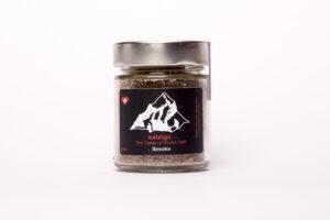 Smoke Salz
