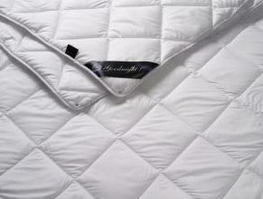 4-Saison 160 x 210 cm Synthetisches Duvet-Good Night Mono