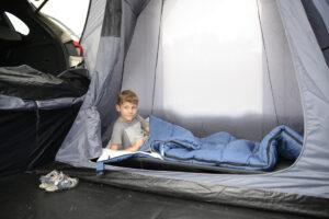 Kampa Dometic Inner Tent Tailgater