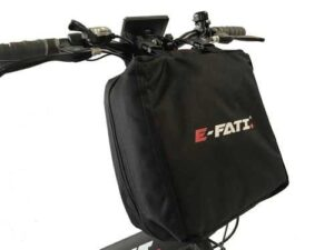 Fahrrad Transporttasche Tragetasche E-FATI / L / LU / SU / S