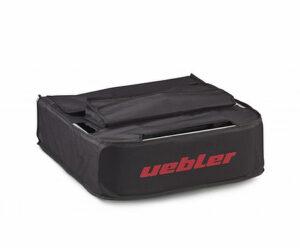 Transporttasche für Uebler i21 90°