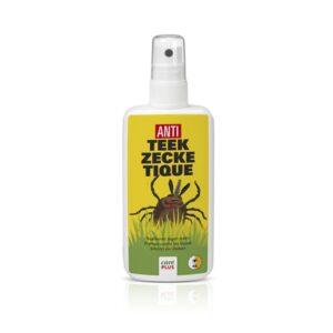Care Plus Anti Zecke Spray 100ml