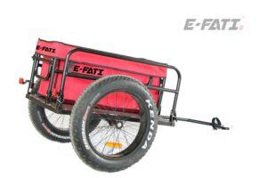 E-Fati Transportanhänger