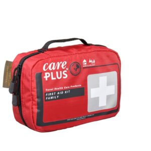 """First Aid Kit """"Family"""""""