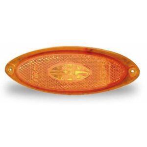LED Seitenmarkierungsleuchte gelb Jokon