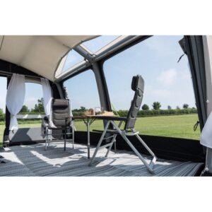 Dometic Club 390 S/L/XL Roof Lining Innenhimmel