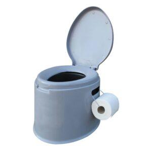Kampa Dometic Tragbare Toilette Khazi