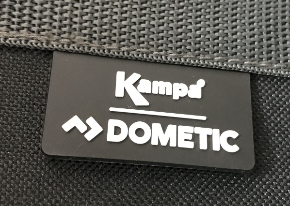 Kampa Dometic Limpet Fix System (8 per Pack)