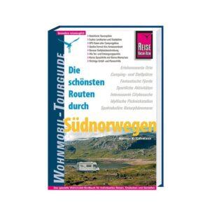 Reise Know-How Tourguide Südnorwegen