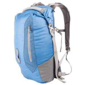 Sea to Summit Drypack-Rucksack 26 Liter blau