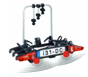 Uebler i31-DC (mit Distance Control)