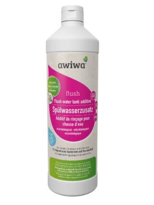 Awiwa Spülwasserzusatz flush