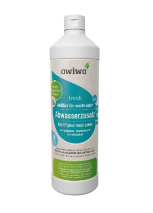Awiwa Abwasserzusatz fresh