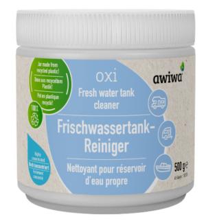 Awiwa Frischwassertankreiniger oxi
