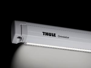 Zelt- und LED-Schiene Thule Omnistor 5200 3 m anthrazit