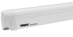 Thule Omnistor 8000, eloxiert, 4 x 2,75 m, Mystic-Grau