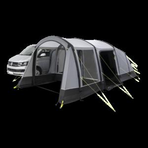 Kampa Dometic Luftzelt Touring Air TC - Polycotton (LH) News 2021