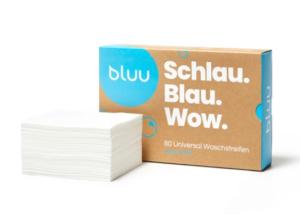 Bluu Universal Waschstreifen 60 Stück