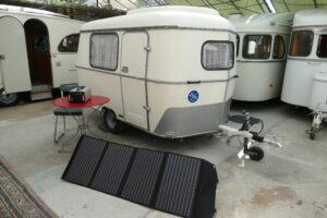 PowerFlow Solarpanel 100 W